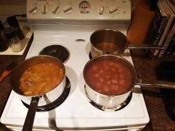 bone broth different recipes