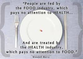 food industry and health