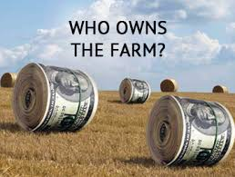 who owns the farms